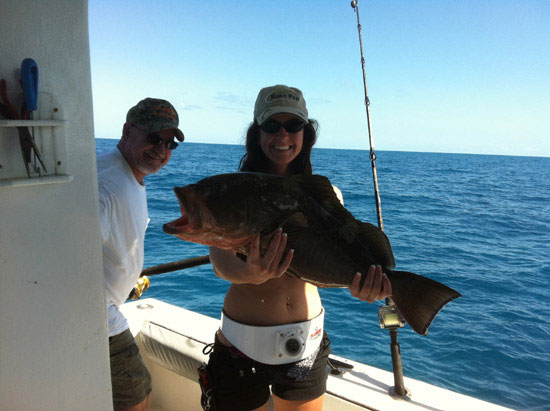 Fish dry tortugas overnight fishing in key west welcome for Key west florida fishing